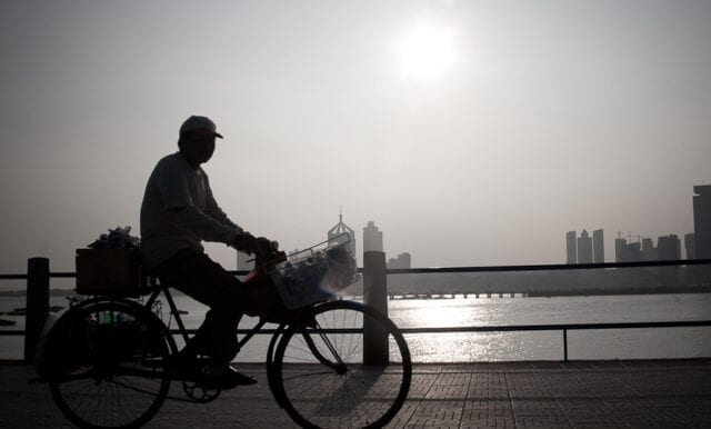 Kina anklagas för skörd av mänskliga organ