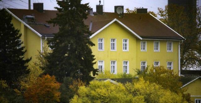 Hotellet blev asylboende – nu säljs det för 12 miljoner