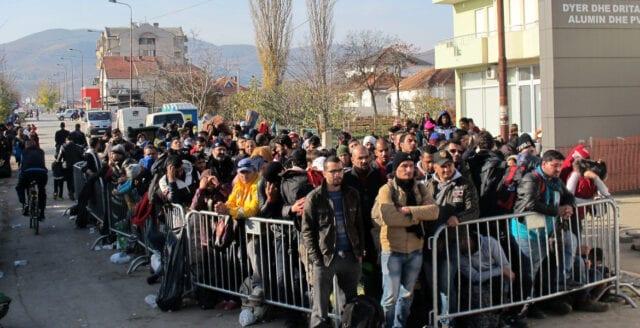 Ny migrationsvåg oroar i Bosnien