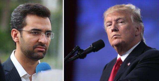 Iran till USA: Ingen stor sak – ni dödade er egen skapelse