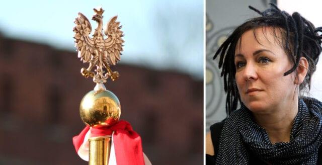 Feminist och antinationalist får 2018 års nobelpris i litteratur