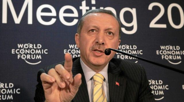 Erdogan hotar skicka 3,6 miljoner invandrare till Europa