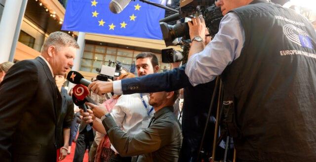 Slovakien: Nej till alla muslimska flyktingar