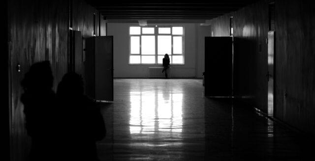 Var femte lärare hotas av föräldrar