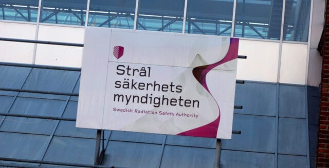 Strålsäkerhetsmyndigheten anlitade telekombolags PR-byrå