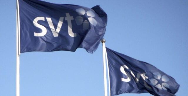 """SVT möter hård kritik för vinklad kampanj om """"saklig journalistik"""""""