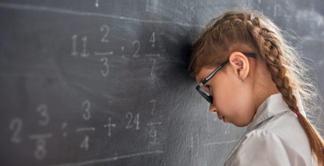 Svenska kristna skolelever blir mobbade av lärare och klasskamrater