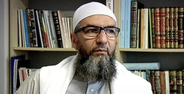 Radikala islamister släpps fria trots säkerhetsrisk