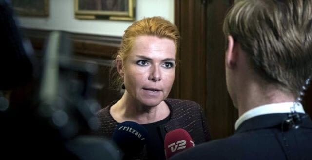 Inger Støjberg: Svenska politiker ignorerar folkets oro över islam