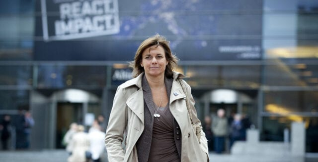 Trots coronakrisen: MP kvar runt fyraprocentsspärren