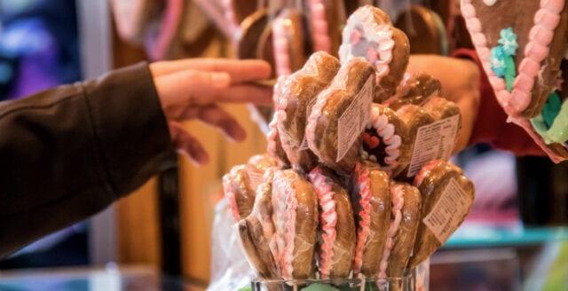 Förskolor i Östersund blir utan pepparkakor