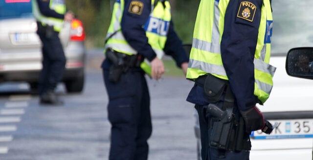 Var tjugonde polis har inte gjort vapenprov – bär ändå tjänstevapen