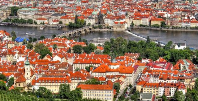 Imam ställs inför rätta i Tjeckien