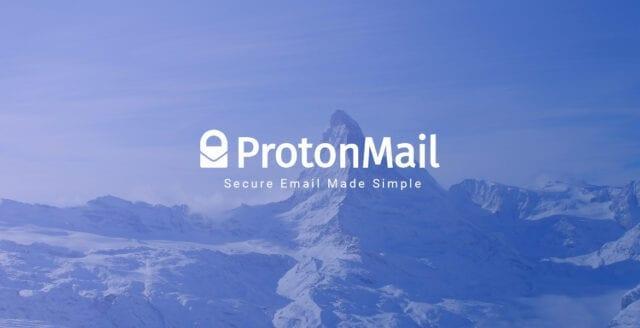 ProtonMail tvingades lämna ut IP-nummer till aktivist