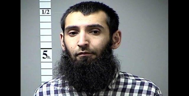 """Åtalad New York-terrorist: """"Jag följer Allahs order"""""""