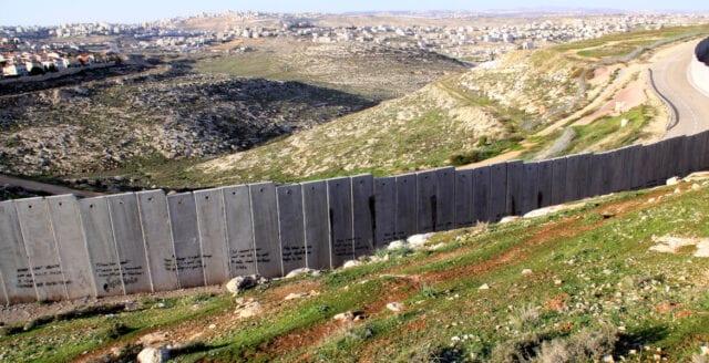 USA: Bosättningar på Västbanken bryter inte mot internationell lag