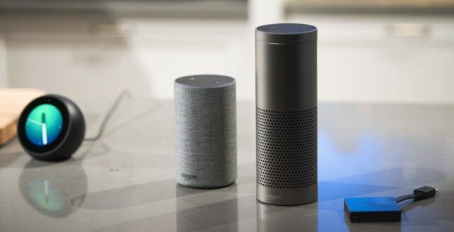 Amazon vill integrera Alexa i nästan allt