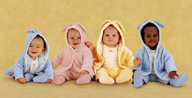 Muhammad nu bland de tio vanligaste namnen på nyfödda i USA