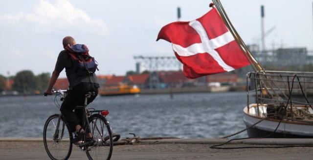 Danska barn nu officiellt i minoritet på flera platser i Danmark