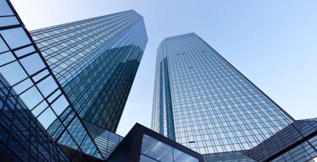 Tyska banker inför minusränta för småsparare