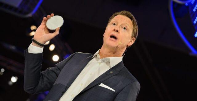 Ericsson krävs på en miljard dollar i böter