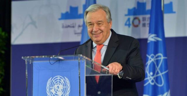 Uppgifter: FN-organ säljer flyktingplatser till Europa