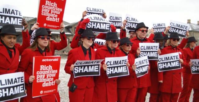 Varför jag inte känner klimatångest