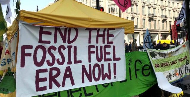 Är tillgångar i gas, olja och kol på väg att bli värdelösa?