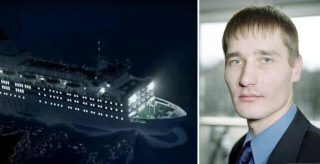 Krav på ny Estoniautredning efter försvunnen bevisning