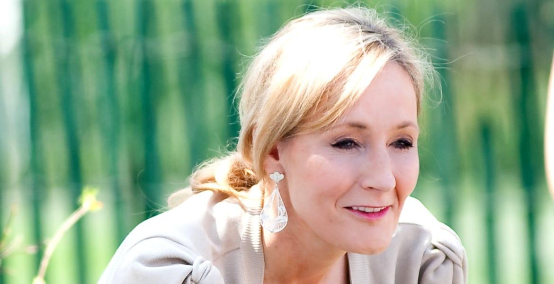 J.K Rowling anklagas för transfobi – Nya Dagbladet