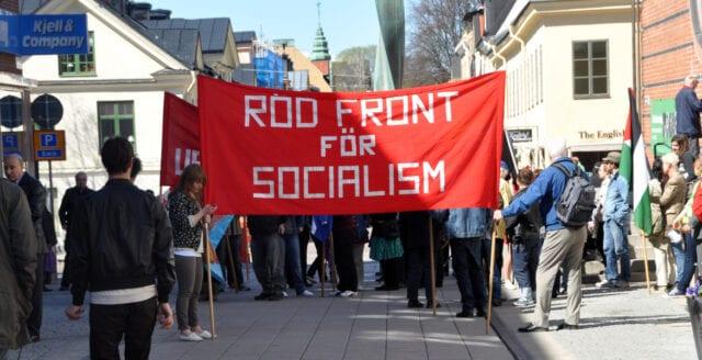 Kommunistiska Partiets manfall fortsätter