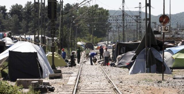 Ungern förstärker gränsskyddet mot migranter