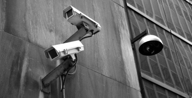 Tillgång till ryska övervakningskameror säljs på svarta marknaden
