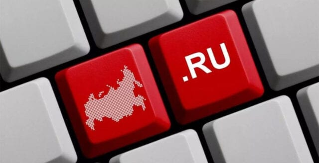Lyckat test av självständigt ryskt internet