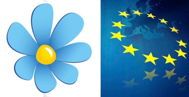 SD ändrar sig – vill gå med i EU:s försvarssamarbete