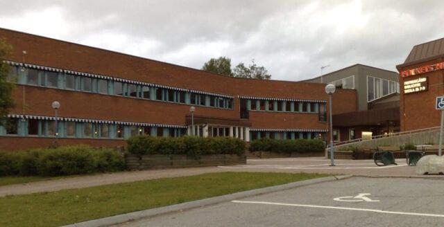 Bräcke kommun går 30 miljoner back