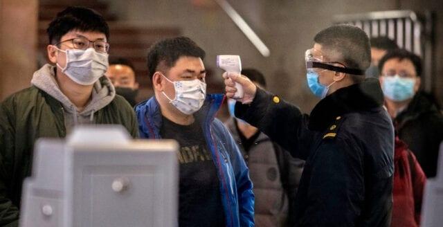 Kina: Inga nya fall av coronasjukdom – efter 10 miljoner tester