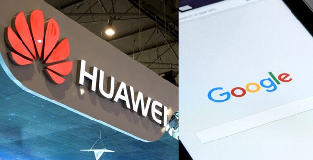 Kinesiska jättar skapar alternativ till Google Play