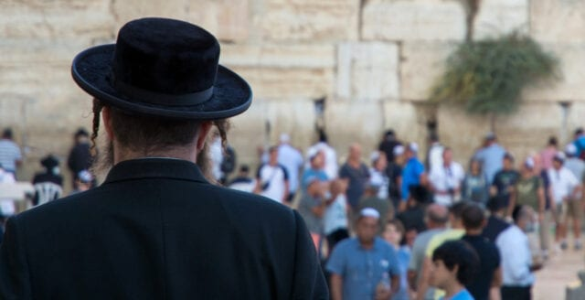 Israel godkänner DNA-prov för att bevisa judiskhet