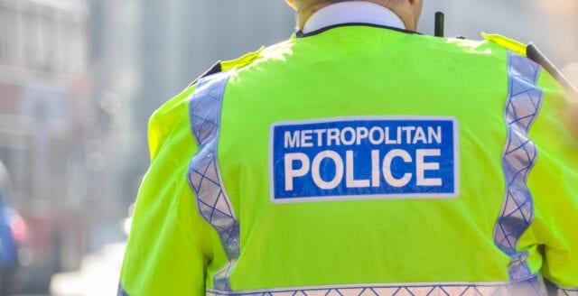 Knivdåd i London – utreds som terrorbrott