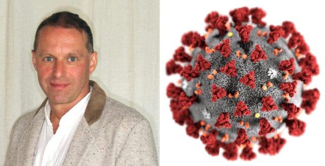 Experten: Därför bör vi ta coronavirusets spridning på allvar