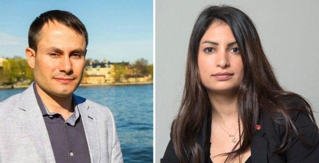 Islamistparti vill se valsamverkan med V