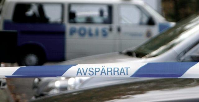 55-årig kvinna mördades av 13-årig rånare