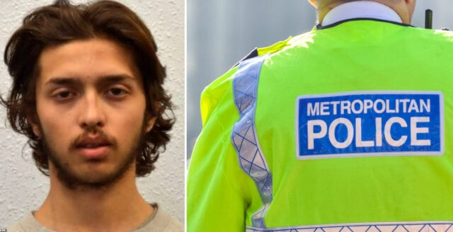 Londonterroristen ville dö som martyr