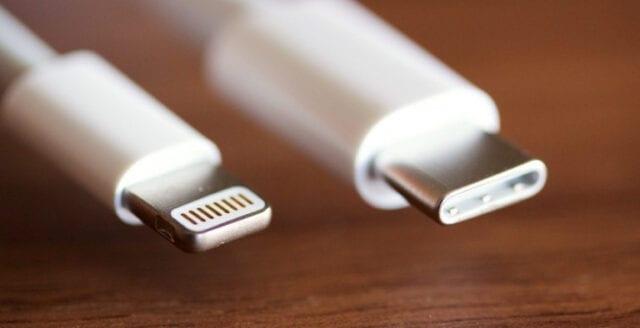 USB-C blir EU-standard