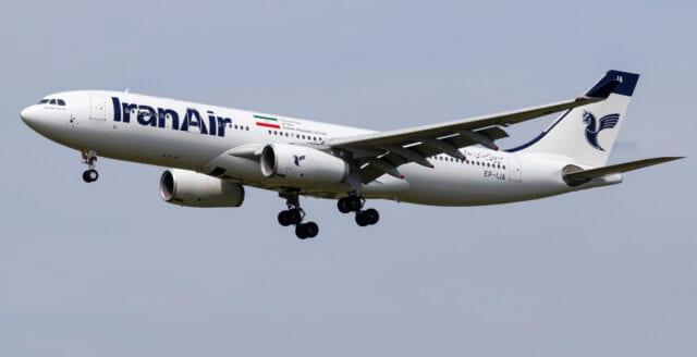Två dagar efter Iran Airs landning på Landvetter: Nu vill Folkhälsomyndigheten stoppa iranska flygningar