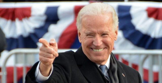 Facebook förbereder inga åtgärder mot Biden-fusk