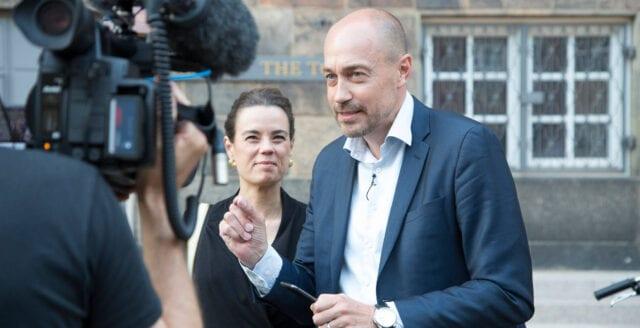 Ny dansk lag: tvångsbehandling av misstänkt coronasmittade