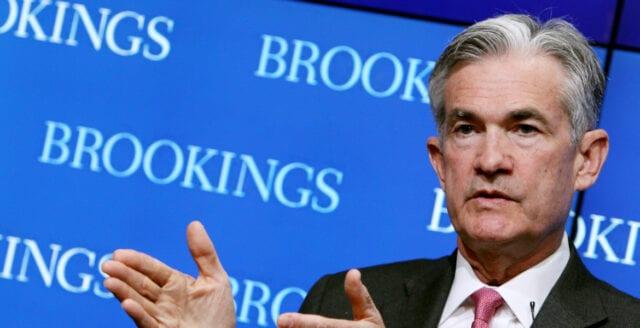 Federal Reserve inför i praktiken nollränta