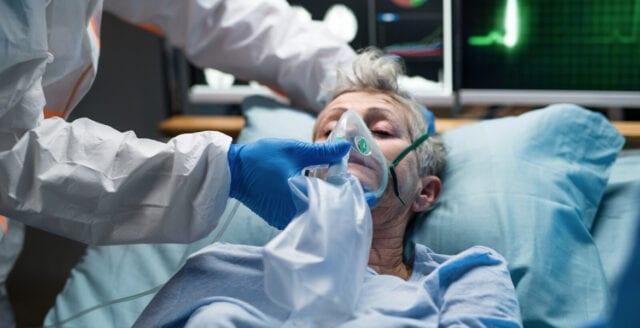 Patienter kan lämnas att dö – Socialstyrelsen förbereder triage
